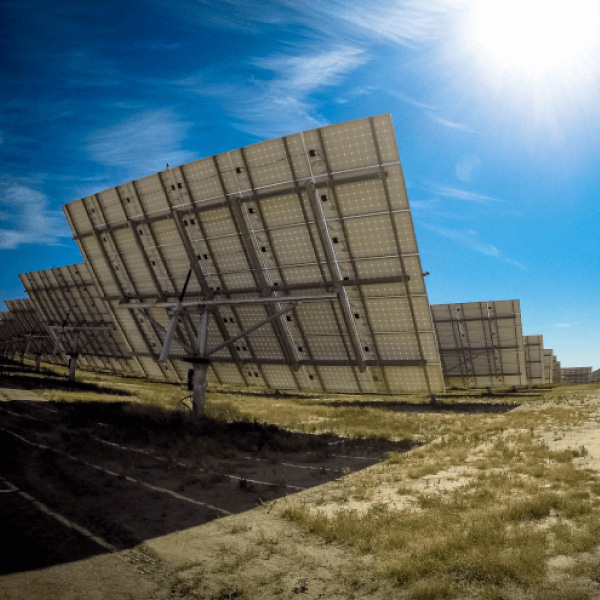 Sun Action Trackers Named to Top Solar Tracker Providers Worldwide